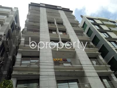 Office for Rent in Mirpur, Dhaka - A 2300 Sq. Ft Affordable And Wonderful Office Space Which Is Available For Rent In Mirpur DOHS