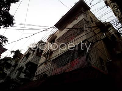 2 Bedroom Flat for Rent in Dhanmondi, Dhaka - A Very Low Cost Priced 2 Bedroom And 1 Bathroom Home Is For Rent Located At Dhanmondi