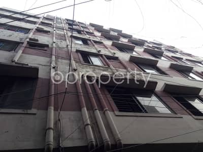 2 Bedroom Flat for Rent in Dhanmondi, Dhaka - Start Your New Home, In This Reasonable Flat For Rent In The Location Of Shukrabad