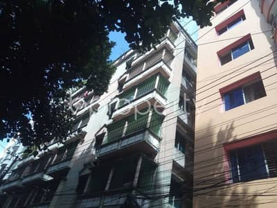 3 Bedroom Apartment for Rent in Panchlaish, Chattogram - Find Your Desired Apartment At This Ready 1256 Sq Ft Flat For Rent At Sugandha R/a