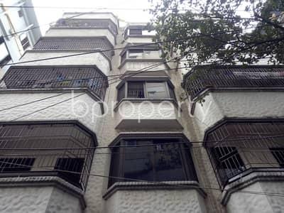 3 Bedroom Apartment for Rent in Dhanmondi, Dhaka - Nice-looking Apartment Including 3 Bedroom Is Ready To Rent In Shukrabad, Dhanmondi
