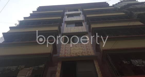 Office for Rent in Banasree, Dhaka - See This Office Space For Rent In Banasree, Block B
