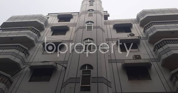 Office for Rent in Mohammadpur, Dhaka - 3200 Sq Ft Vacant Commercial Office Is Up For Rent At Mohammadpur Close To Tokyo Square