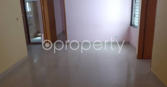 3 Bedroom Flat for Rent in Kazir Dewri, Chattogram - For Rental purpose well-constructed 1500 SQ FT flat is now up to Rent in Kazir Dewri