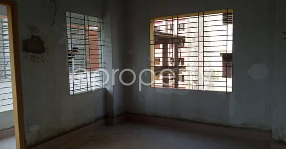 Office for Rent in Mohammadpur, Dhaka - Check This Nice 1500 Sq Ft Office For Rent At Tajmahal Road