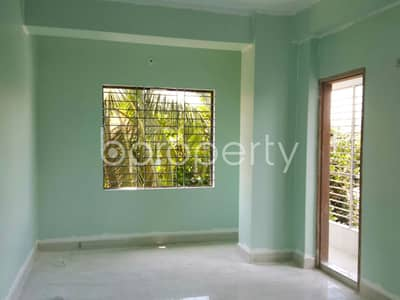 বিক্রয়ের জন্য BAYUT_ONLYএর ফ্ল্যাট - বায়েজিদ, চিটাগাং - A well-constructed 1500 SQ FT flat is for sale in Bayazid