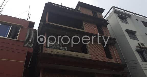 Office for Rent in Mohammadpur, Dhaka - An Office Space Of 1500 Sq. Ft Is Vacant For Rent In Mohammadpur Near To Mohammadpur Eidgah.