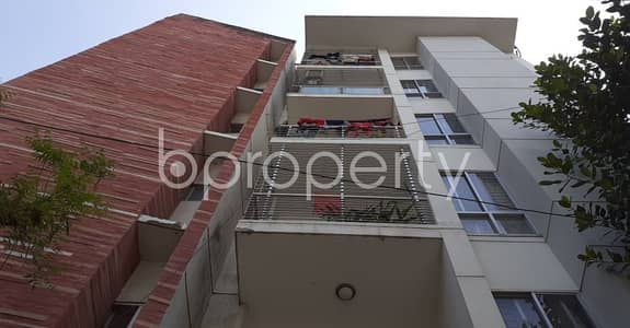2 Bedroom Flat for Rent in Uttara, Dhaka - 1500 Sq Ft Well Fitted Apartment For Rent At Uttara 7