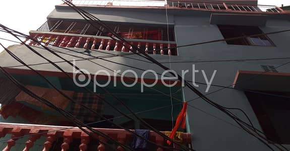 2 Bedroom Apartment for Rent in Savar, Dhaka - 900 Sq Ft Well Fitted Apartment For Rent At Ashulia