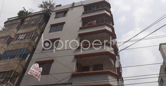 2 Bedroom Apartment for Rent in Mohammadpur, Dhaka - In The Location Of Mohammadpur , 2 Bedroom Apartment Is Up To Rent Near To Kisholoy Girls School and College