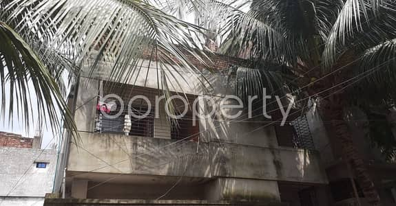 2 Bedroom Apartment for Rent in Mohammadpur, Dhaka - An Apartment Of 800 Sq. Ft Is Up To Rent In The Location Of Dhaka Uddan