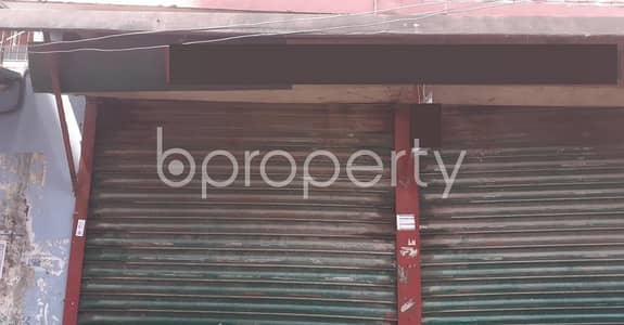 Shop for Rent in Malibagh, Dhaka - 150 Sq Ft Shop Space For Rent Near By Shantibagh Bazar In Malibagh