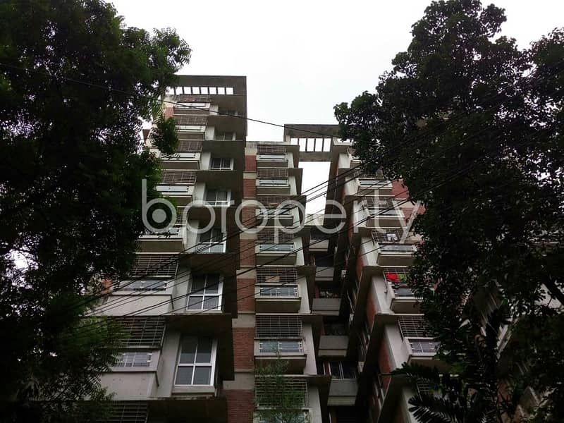 Near By NRB Bank Limited 2250 Sq. Ft An Amazing Flat For Sale In Banani