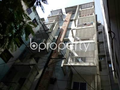 3 Bedroom Flat for Rent in Dhanmondi, Dhaka - Ready 1100 SQ FT apartment is now to Rent in Dhanmondi
