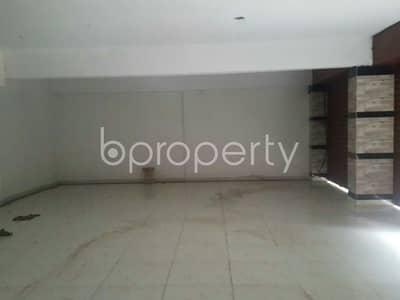 বিক্রয়ের জন্য এর ফ্লোর - বায়েজিদ, চিটাগাং - 1300 Sq Ft Ready Commercial Open Floor Is For Sale At Bayzid