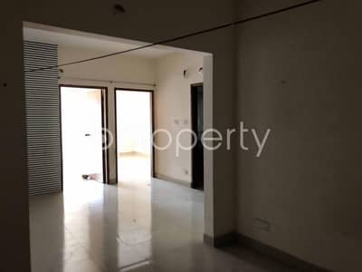1224 Square Feet Flat For Sale Covering A Beautiful Area In Lalbagh Road
