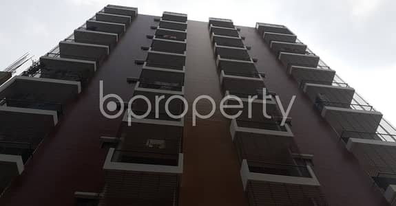 3 Bedroom Flat for Rent in Mohammadpur, Dhaka - Comely Home Including 3 Bedroom Is Ready To Rent In Dhaka Uddan