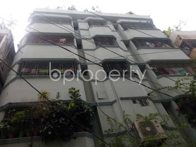 3 Bedroom Flat for Rent in Uttar Lalkhan, Chattogram - An Apartment For Rent Is All Set For You To Settle In Khulshi 1 Close To Hazrat Garib Ullah Shah Mazar.