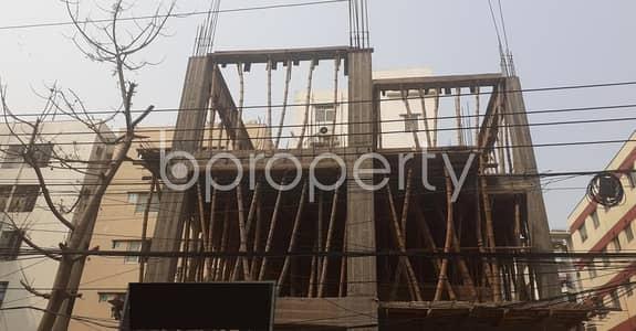 1530 Sq Ft Flat For Sale In Uttara