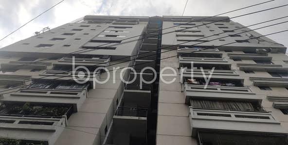 3 Bedroom Flat for Rent in Dhanmondi, Dhaka - Visit This Apartment For Rent In Dhanmondi Near Daffodil International School
