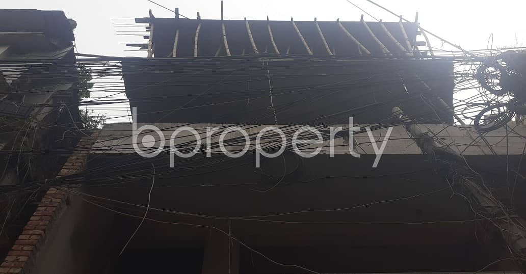 Shop Space Up For Rent In Nazimuddin Road, Bangshal