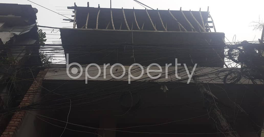 Acquire This 100 Sq Ft Shop Which Is Up For Rent In Nazimuddin Road, Bangshal