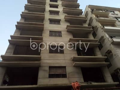 Office for Rent in Mirpur, Dhaka - At Mirpur DOHS, A 2200 Sq Ft Well Fitted Office Is On Rent