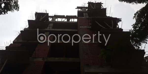 4 Bedroom Apartment for Sale in Bashundhara R-A, Dhaka - 1900 Square Feet Residential Apartment For Sale Very Close To Basundhara Residential Area Puja Mondop