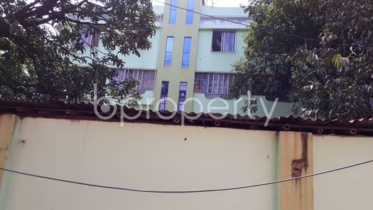 2 Bedroom Flat for Rent in Halishahar, Chattogram - For rental purpose 650 Square feet flat is available in Halishahar