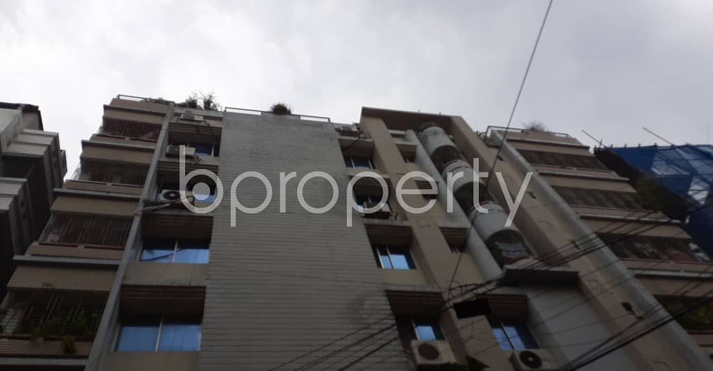 We Have A 1685 Sq. Ft Spacious Flat For Sale In Lalmatia Nearby Lalmatia Housing Society School and College.