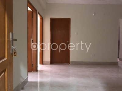 3 Bedroom Apartment for Sale in Kotwali, Chattogram - Offering you 1112 SQ FT flat for sale in Kotwali near to Kotwali Jame Masjid