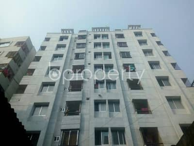 2 Bedroom Flat for Sale in Jhautola, Cumilla - See This Apartment Is Up For Sale At Jhautola Near Jhautola Jame Masjid