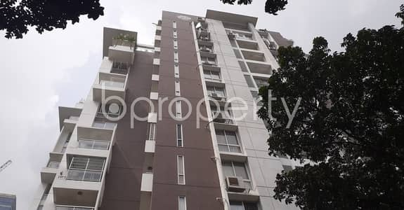 4 Bedroom Flat for Sale in Gulshan, Dhaka - 3000 Sq Ft Apartment For Sale In Gulshan 2