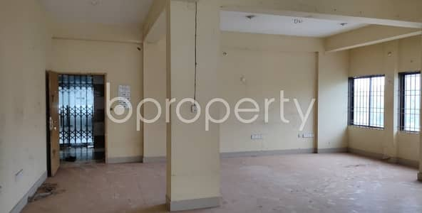 Apartment for Rent in Double Mooring, Chattogram - A 1300 Sq. Ft Commercial Space Is Available For Rent In Double Mooring Nearby Social Islami Bank Limited.