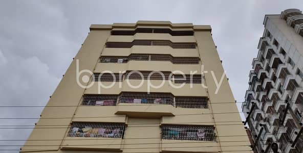 Office for Rent in Double Mooring, Chattogram - 3700 Sq. ft Commercial Office Is Ready To Rent At Double Mooring Near To AC Mosjid Chittagong