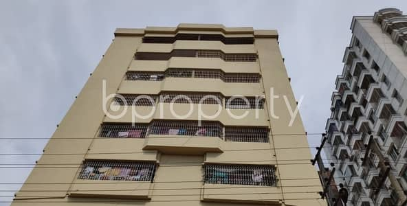 Office for Rent in Double Mooring, Chattogram - In Double Mooring This 6000 Sq. Ft Office Space Is Up For Rent Close To AC Mosjid Chittagong