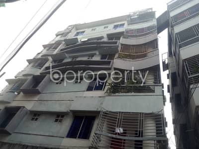 4 Bedroom Apartment for Sale in East Nasirabad, Chattogram - A Well-constructed 2650 Sq Ft Flat Is Available For Sale In CDA Avenue, Bagmoniram