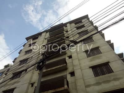 Office for Rent in Mirpur, Dhaka - 2200 Sq Ft Commercial Space Is Available For Rent Which Is Located In Mirpur DOHS