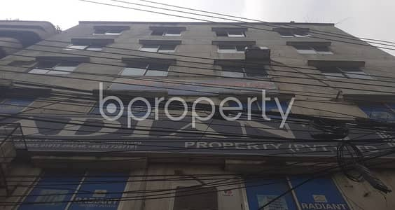 Office for Rent in Banasree, Dhaka - Grab This 350 Sq Ft Office Up For Rent In Banasree