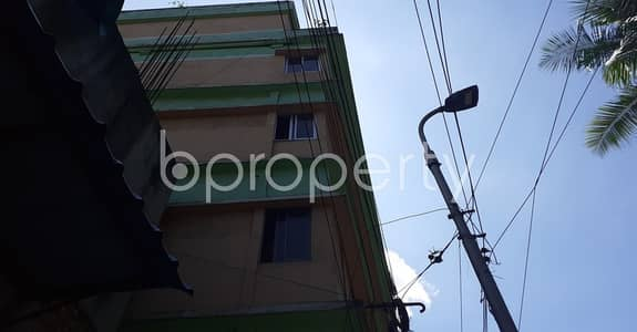 2 Bedroom Apartment for Rent in 32 No. Andarkilla Ward, Chattogram - A Comfortable 800 Sq. Ft Flat Is Ready For Rent At Andarkilla Very Close To Hazari Bari Temple