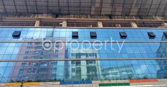 4 Bedroom Apartment for Sale in Shiddheswari, Dhaka - Well Built And Lovely Flat Of 1727 Sq Ft Is Vacant For Sale In New Baily Road