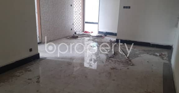 3 Bedroom Flat for Sale in Demra, Dhaka - Grab A 1220 Sq Ft Flat For Sale At Demra Matuail.