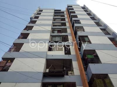 ভাড়ার জন্য BAYUT_ONLYএর ফ্ল্যাট - তুরাগ, ঢাকা - Find 1050 SQ FT nice flat available to Rent in Kamarpara