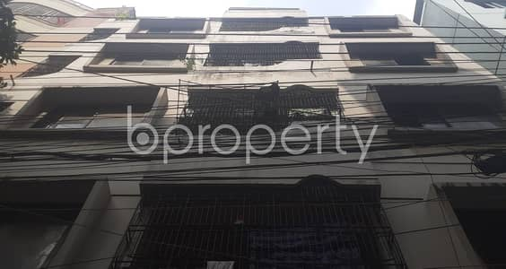 Make This 750 Sq Ft Flat Your Next Residing Location, Which Is Up For Rent, In Banasree