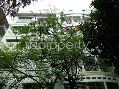 2 Bedroom Apartment for Rent in Banani DOHS, Dhaka - A Beautiful Soundless Flat For Rent In Banani Dohs.