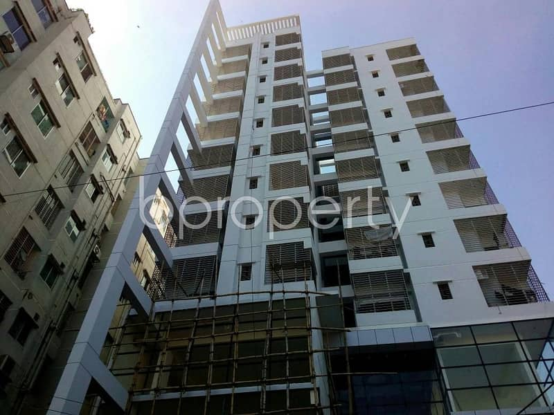Check This Apartment For Sale At Chattogram Nearby Usmania Glass Sheet Factory Limited