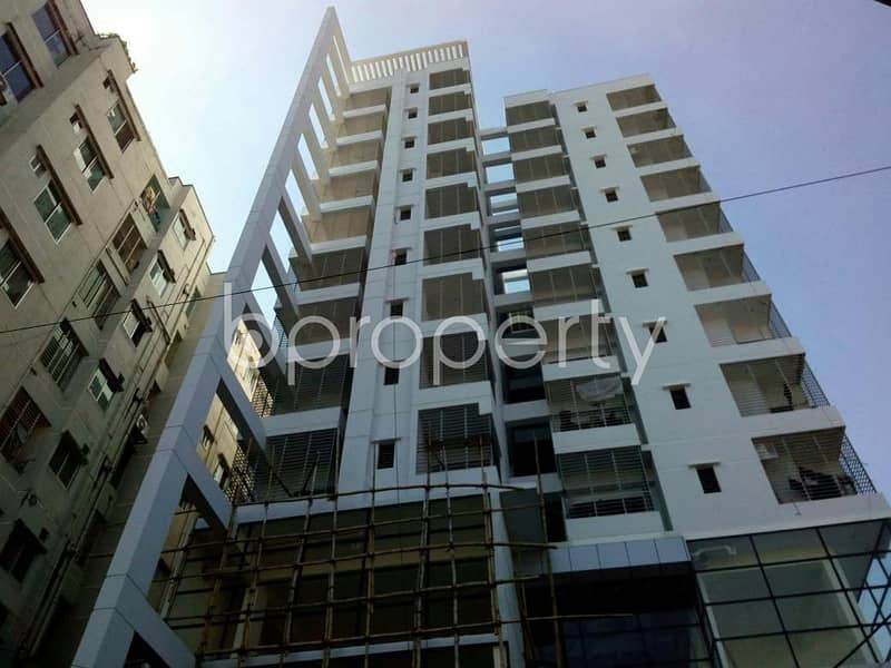 An Apartment For Sale Is All Set For You In Chattogram Near Kalurghat Bscic Industrial Area