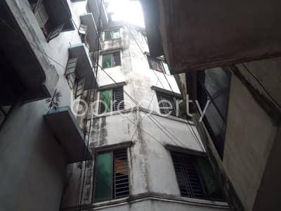 2 Bedroom Apartment for Rent in 15 No. Bagmoniram Ward, Chattogram - Near Kacha Bazar, 700 Sq Ft Apartment For Rent In 15 No. Bagmoniram Ward