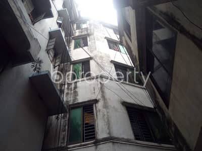 2 Bedroom Flat for Rent in 15 No. Bagmoniram Ward, Chattogram - 700 Sq Ft Home For Rent In Bagmoniram Near Kacha Bazar