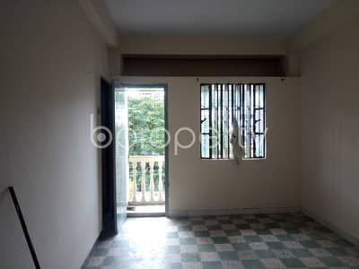 3 Bedroom Flat for Rent in 15 No. Bagmoniram Ward, Chattogram - A Worthy 1150 Sq Ft Residential Apartment Is Ready To Rent At Bagmoniram